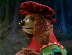 Rowlf.jabberwocky