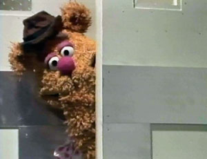 Fozzie.door