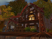 Lakeshire Inn