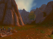 Redridge Canyons