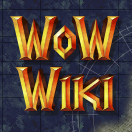 WoWWiki icon WoW style