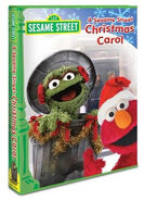 A Sesame Street Christmas Carol