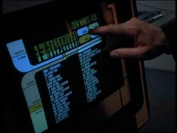 USS Voyager crew manifest, The killing game I 2