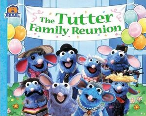 Tutterfamilyreunion
