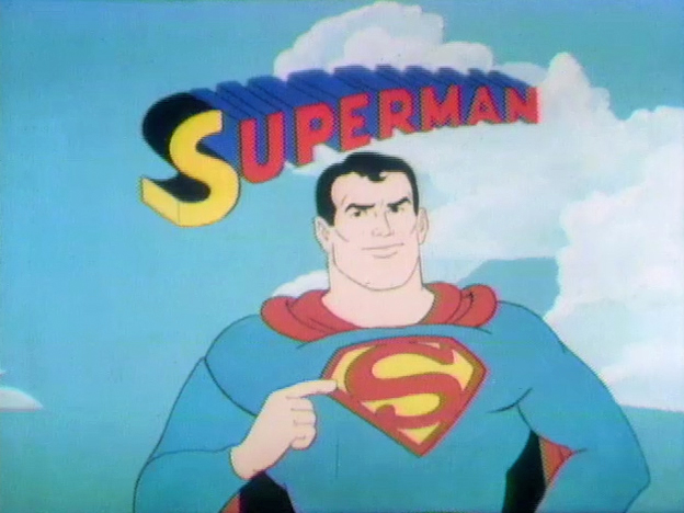 Superman-sesame
