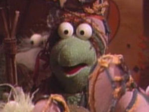 Henchy Fraggle