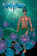Namor Vol 1 9 Textless