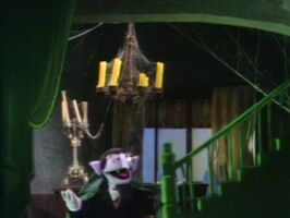 Songofthecount