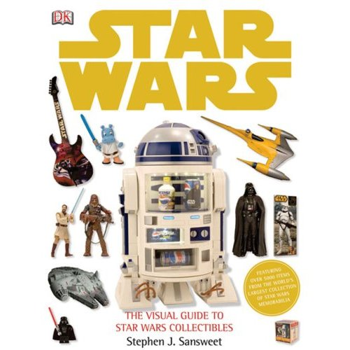 Celebrity Items - Yearbooks - Star Wars Collectors Archive