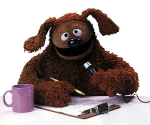 Rowlf-mic