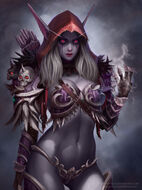 Sylvanas
