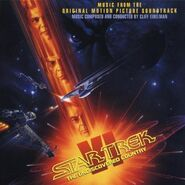 Star Trek VI Soundtrack