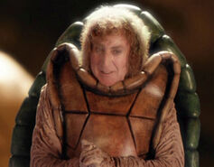 Gene wilder