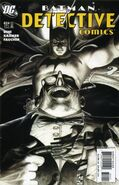 Detective Comics 824