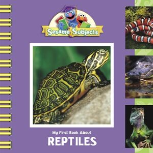SesameSubjects.Reptiles