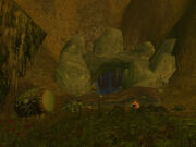 Itharius&#39;s Cave