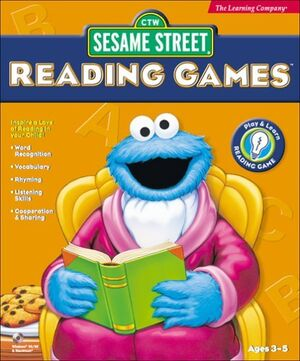 Sesamestreetreadinggames
