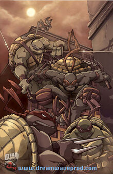 Tmnt 7