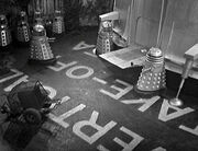 Dalekinvasion 201