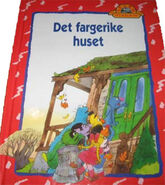 Detfargerikehuset