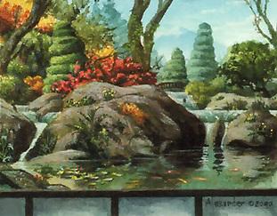 Les Arts Fantastic_Gardens