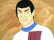 Sarek, 2237