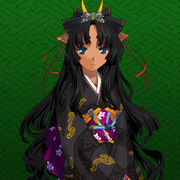 Sengoku Rance - Princess Black