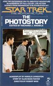 Star Trek Photostory Cover 1