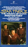 Star Trek Photostory Cover 2