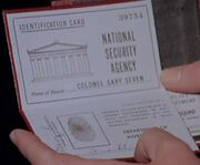NSA ID