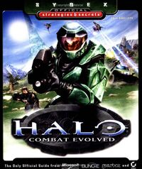 Halo- Combat Evolved-Strategies &amp; Secrets