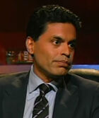 FareedZakaria