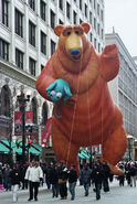 Bear-Balloon
