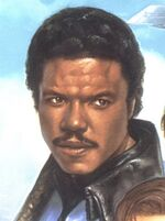 Lando Trouble