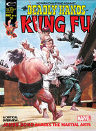 Deadly Hands of Kung Fu 12