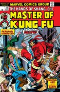 Master of Kung Fu Vol 1 18