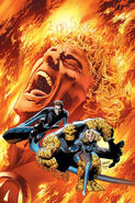 Ultimate Fantastic Four Vol 1 31 Textless