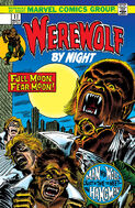 Werewolf by Night 11