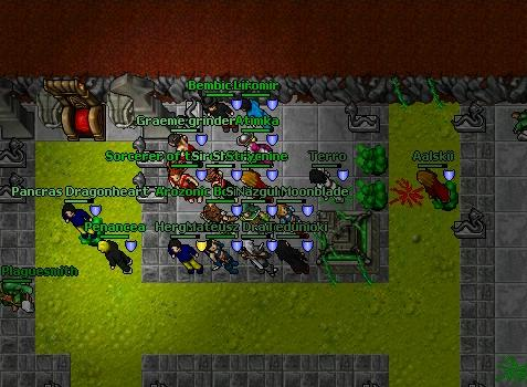 Pits of Inferno Quest Verminor