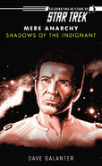 Shadows of the Indignant cover
