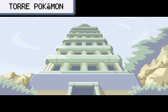 Torre Pokemon