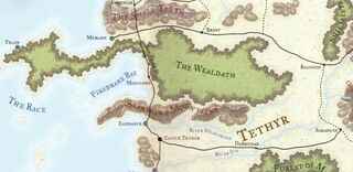 Tethyr