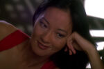 Keiko O&#39;Brien possessed by Pah-wraith