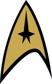 Logo USS Enterprise (NCC-1701)