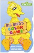 Bigbirdscolorgame