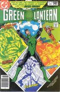 Green Lantern Vol 2 136