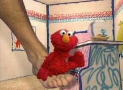 Bigfoot-elmo