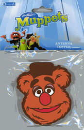 Antenna-fozzie
