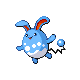 Azumarill DP