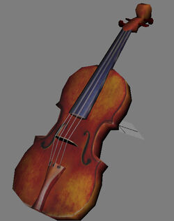 Violin preview 1